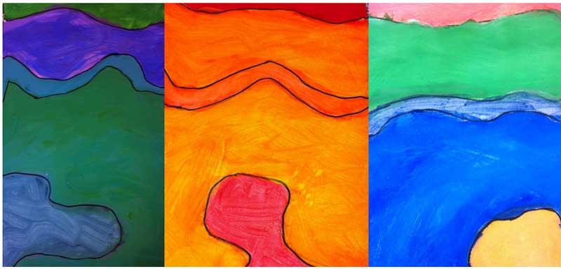 Inspiring Ideas Register Now For Summer Art For Creative Kids