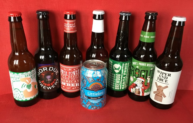 Beer52-craft-beer-subscription-box-review-image-of-beer-bottles
