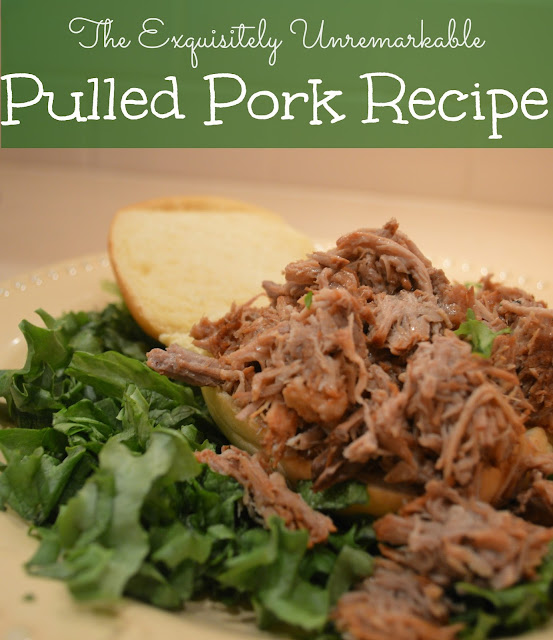 How to make Root Beer Pulled Pork Recipe