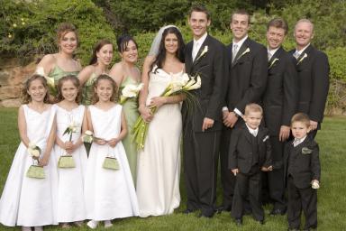 wedding photography beauty smile tips