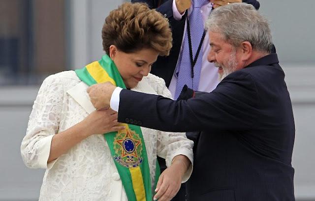 Fundador do PT apresentará pedido de impeachment de Dilma