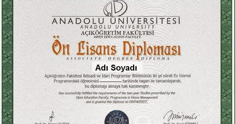 International Degree Equivalents