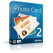 電子賀卡製作軟體 - Ashampoo Photo Card 2