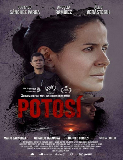 Ver Potosí (2013) Online