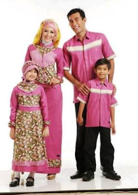 Inilah 20+ Model Seragam Batik Paling Hits Tahun Ini