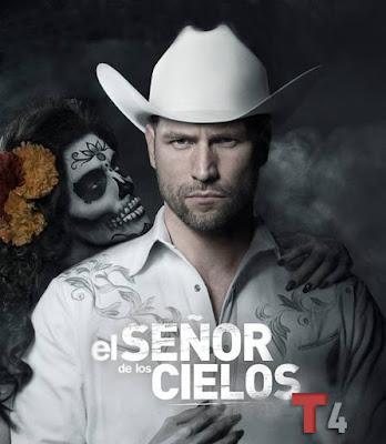 El Señor de los Cielos – Temporada 4 Disco 14 (Parte 2) [2016] [NTSC/DVDR-Custom HD] Español Latino