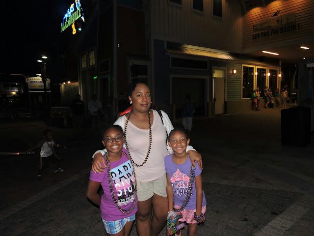 Family Reunion Fun in Destin Florida  via  www.productreviewmom.com