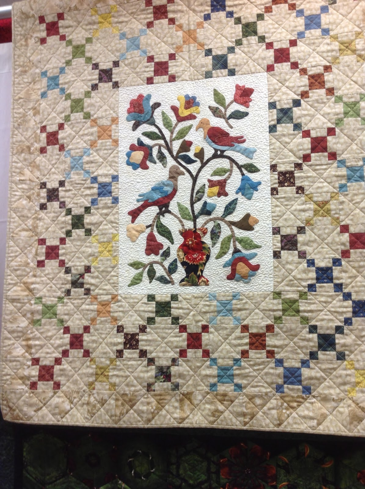 Farmhouse Quilt Company Peconic Quilt Show At Suffolk
