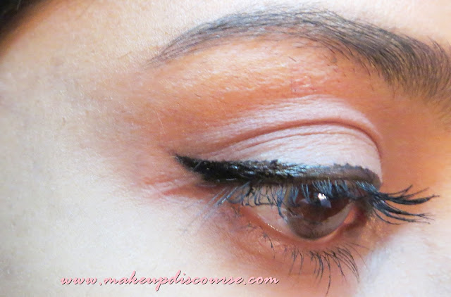 Bourjois Mega Liner in Ultra Black, 02 Review, Eyemakeup, Wing Eyeliner