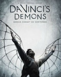 Serial tv Da Vinci Demons