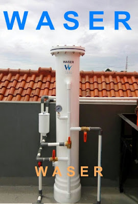 filter air jatiwaringin bekasi barat