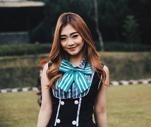 Fakta Sendy Ariani Mantan Member JKT48 Harus Anda Ketahui [Artis Indonesia Hot]