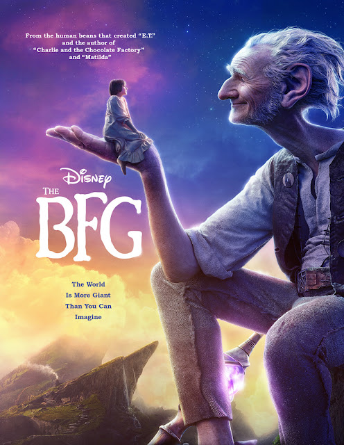 steven spielberg talks the bfg