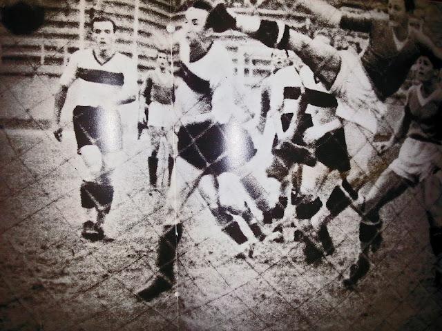 Storia Calcio