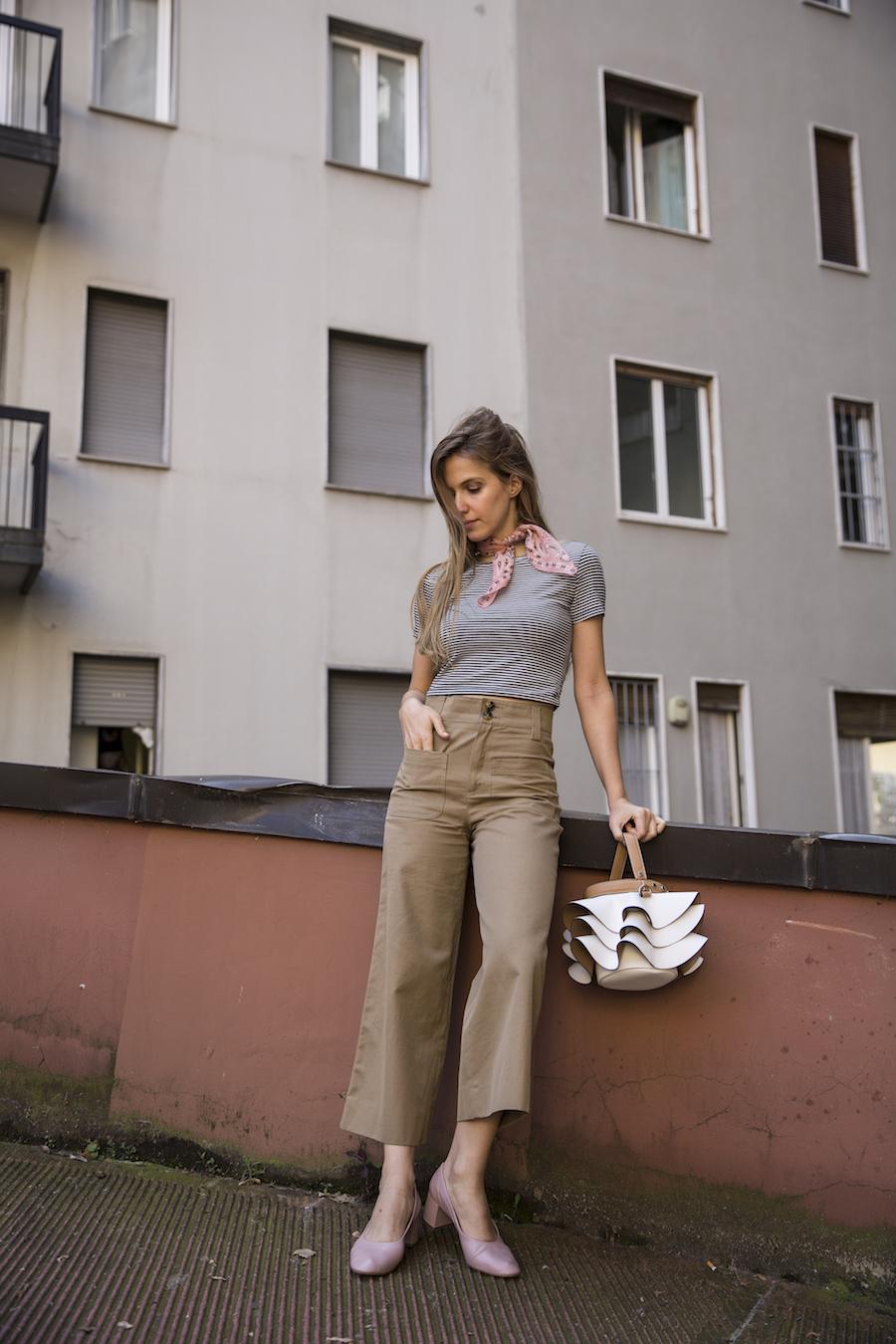 italian fashion stylist