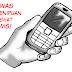 Perlu Anda Ketahui,Inilah Penipuan Via SMS Dan Blog