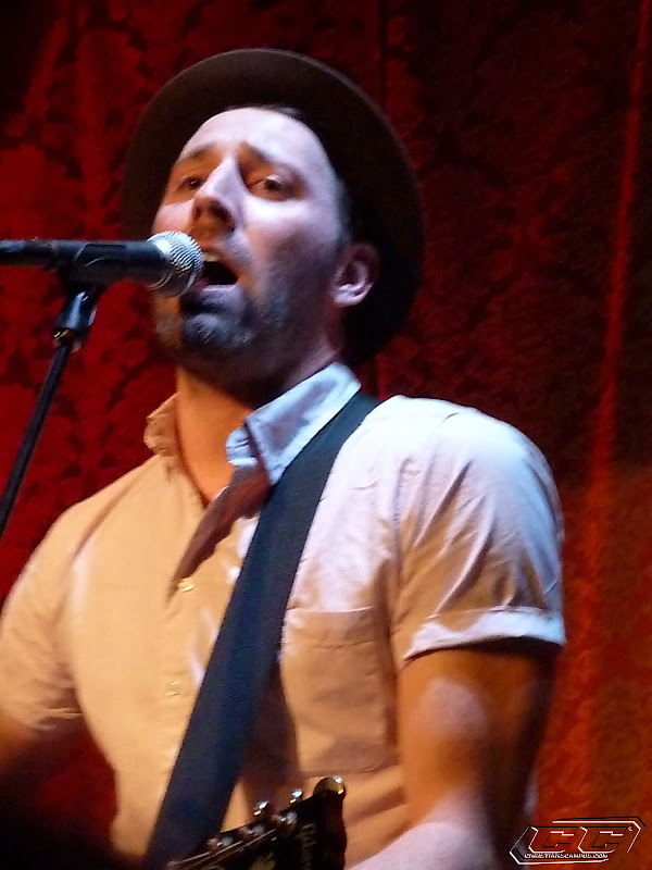 Mat Kearney - Young Love 2011 tracks and lyrics