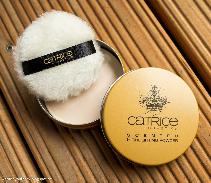 Review & Swatches Catrice Rocking Royals LE
