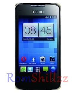 DOWNLOAD TECNO D3 STOCK ROM - RomShillzz - Database for Firmware