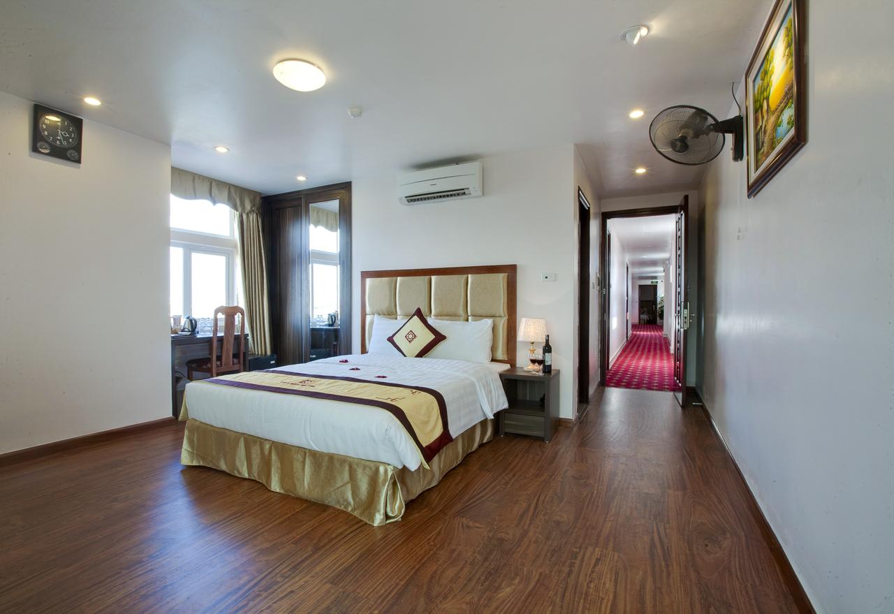 Khách sạn Tuấn Vũ – khách sạn Buôn Ma Thuột cao cấp