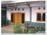 Homestay Lestari Batu Malang | Pilihan Villa Murah di Batu Malang