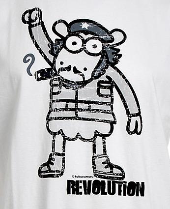 31bbeece38 Kukuxumusu  la revolución