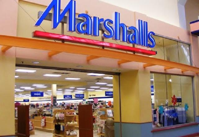 Loja Marshalls em Miami