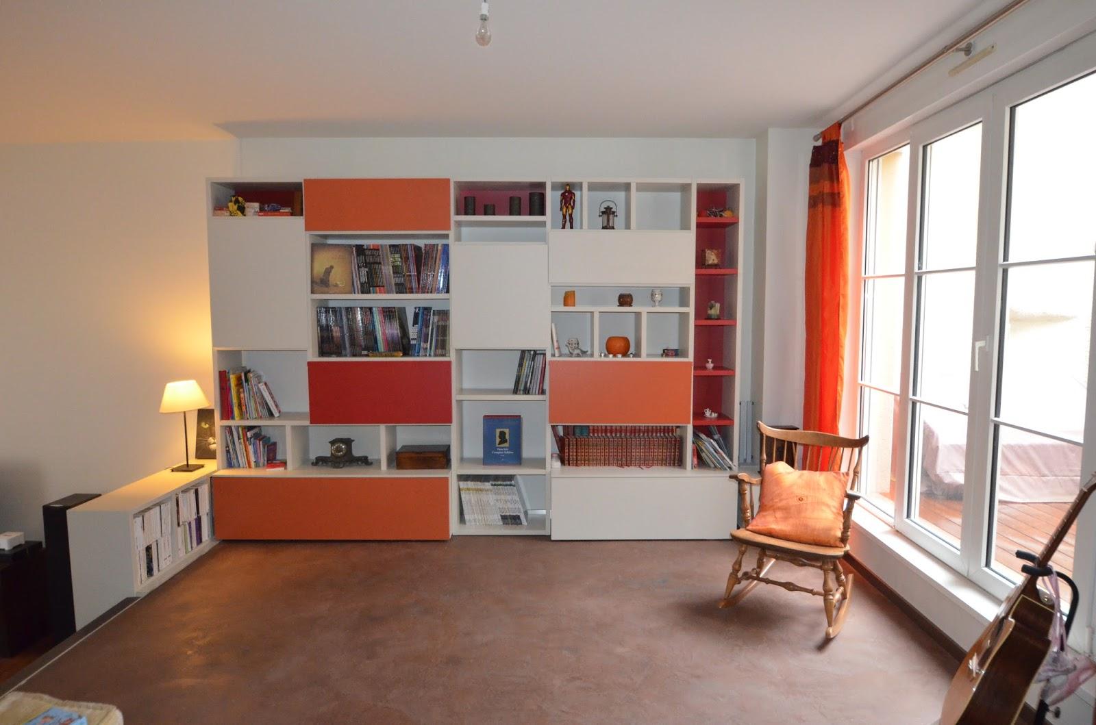 happy family news architecture d coration d 39 int rieur le sur mesure organise les lieux. Black Bedroom Furniture Sets. Home Design Ideas