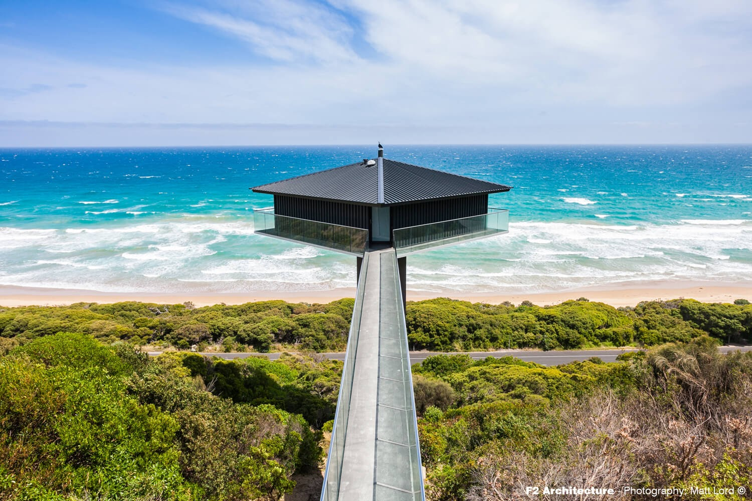 08-Wide-Photograph-of-the-House-F2-Architecture-Floating-Pole-House-Fairhaven-www-designstack-co