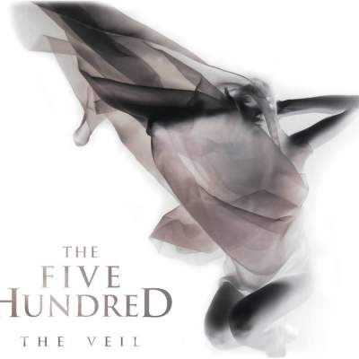 The Five Hundred - The Veil (EP) (2017) - Album Download, Itunes Cover, Official Cover, Album CD Cover Art, Tracklist