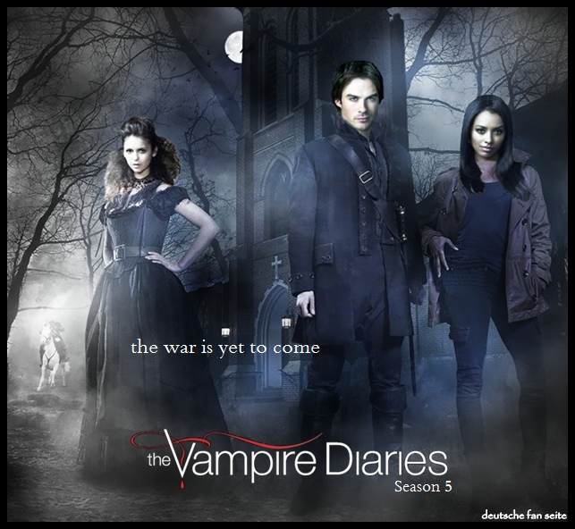 Anything You Want Is Here Vampire Diaries All Seasons 1 8 Torrent Complete English