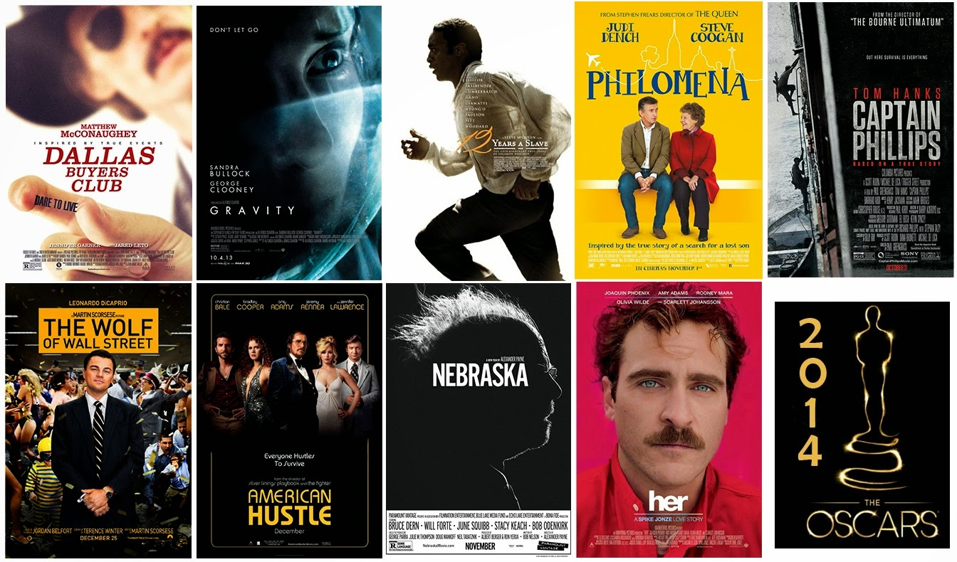 Oscar Best Films