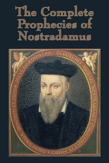 The Complete Prophecies of Nostradamus by Nostradamus PDF Book Download