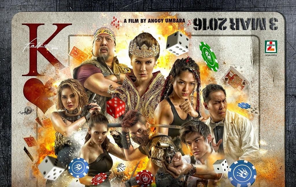 comic 6 casino king part 2