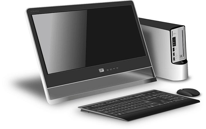komputer jadi yang tinggal pakai