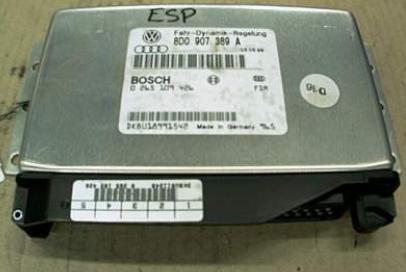 Audi A4 ABS ESP module 0265109426 8D0907389A £ 229 | North