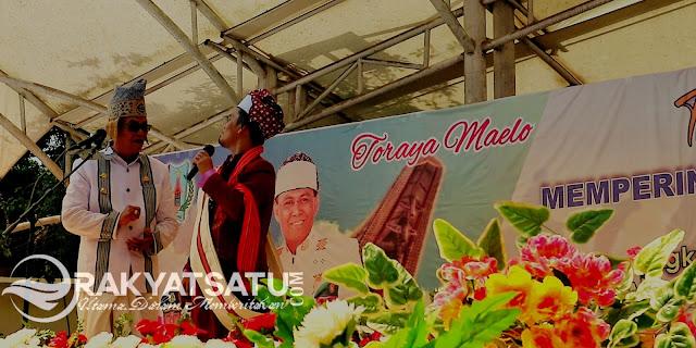 Kagum Akan Budaya Toraja, Ustadz Maulana Akan Ajak Ustadzah Oki untuk Syuting di Toraja