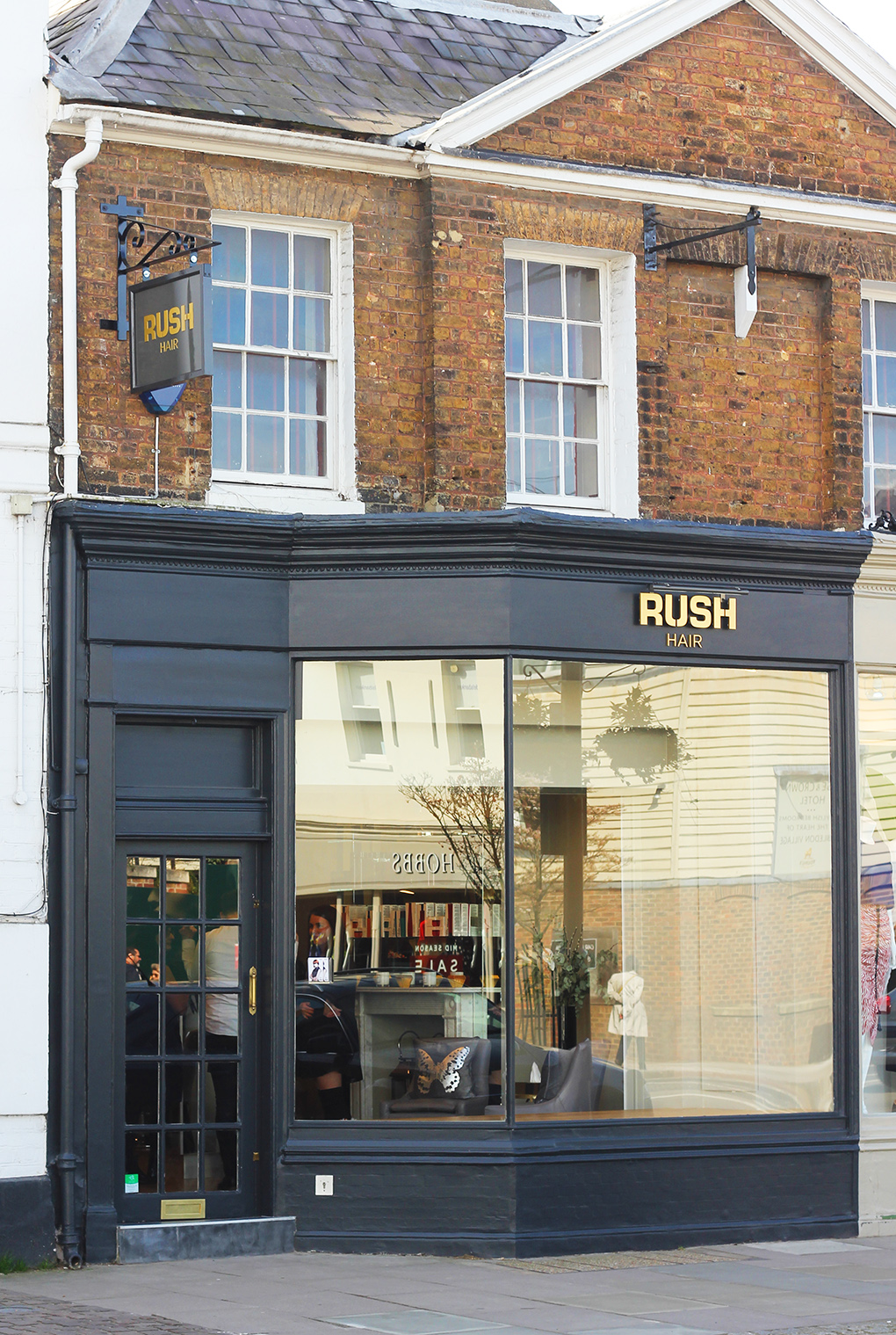 Rush Hair Wimbledon Village