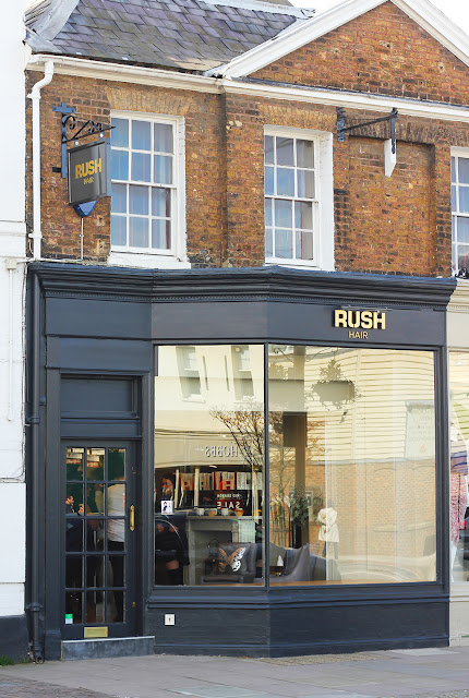 Rush Hair Wimbledon Village
