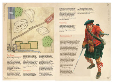 Black Powder Second Edition Rulebook picture 5