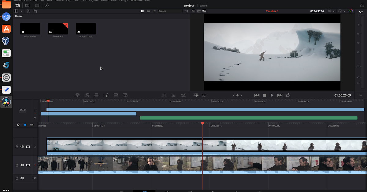 Hollywood-Grade Video Editor DaVinci Resolve 16 Beta