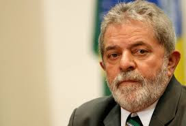 Former Brazilian President Lula Sentenced To Almost 10 Years In Prison For Corruption