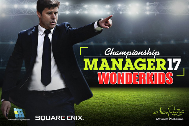 Championship Manager 17 (CM 17) Wonderkids List