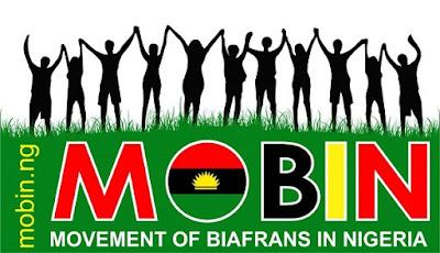 Biafra - MOBIN