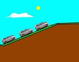 Cara Aman Dalam Menyalip dan Menanjak Menggunakan Mobil Isuzu