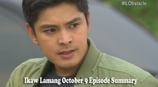 ABS-CBN Ikaw Lamang October 9 Episode Summary: Mistakes Will be Set Right