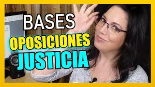 oposiciones-justicia-foro