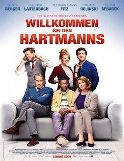 Willkommen bei den Hartmanns (Welcome to Germany) (2016)