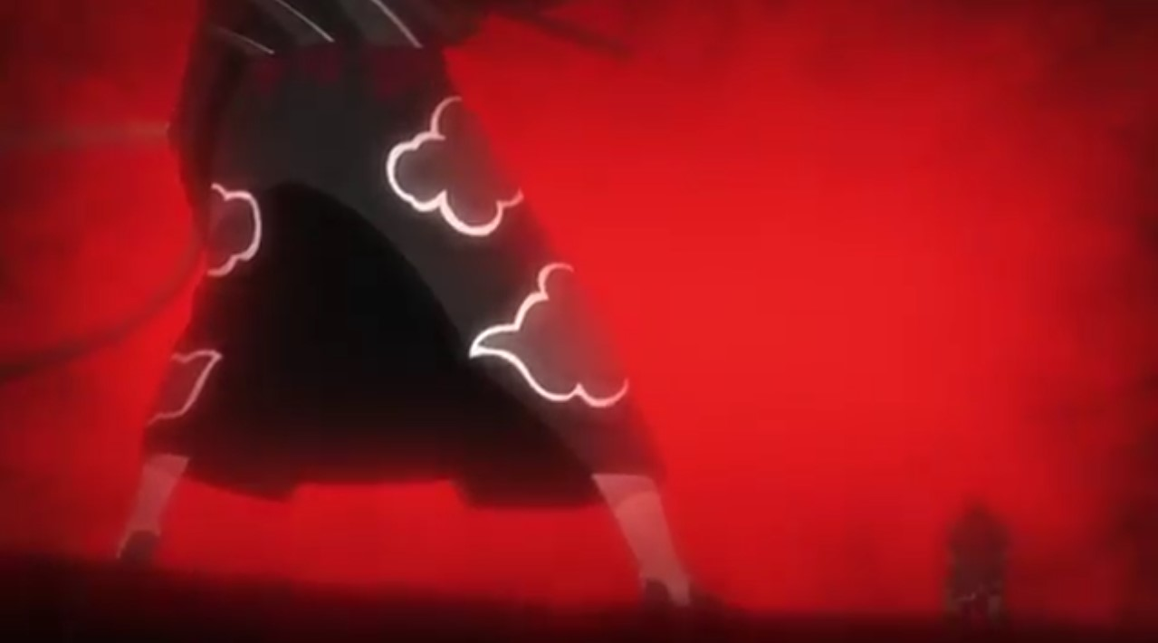 Naruto Shippuden – Episódio 491
