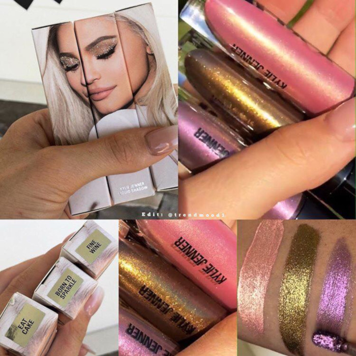 Kylie Cosmetics '#21 Collection'